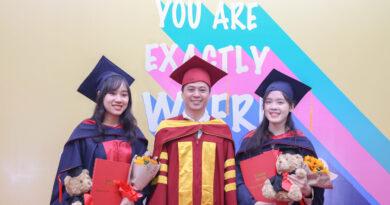"""Cơ hội """"săn"""" học bổng của Viện Nghiên cứu và Đào tạo Việt-Anh, Đại học Đà Nẵng"""